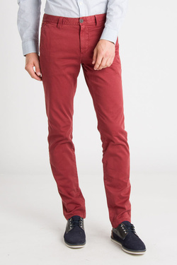 Pantalon TIBET 54TI1PS502 Rouge