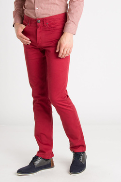 Pantalon TIBET 54TI1PS503 Rouge
