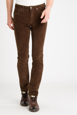 Pantalon TIBET 54TI1PS504 Marron