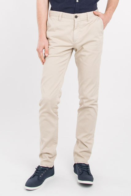 Pantalon chino coton stretch TIBET