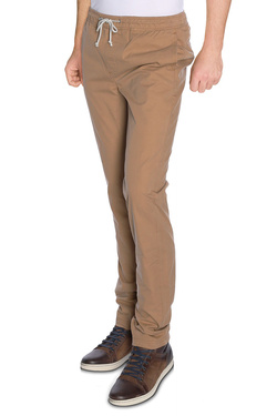 Pantalon TIBET 47TI1PS305 Marron