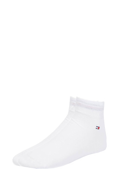 Chaussettes TOMMY HILFIGER 342025001 Blanc