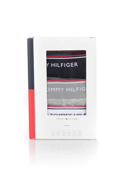 3 boxers assortis TOMMY HILFIGER