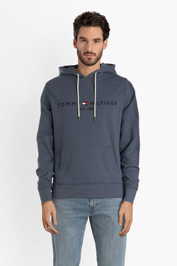 Sweat-shirt TOMMY HILFIGER MW0MW07609 Bleu