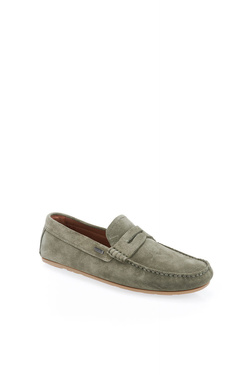 Chaussures TOMMY HILFIGER FM0FM02109 Taupe