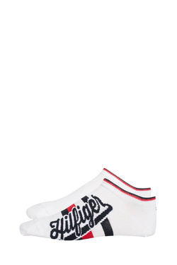 Chaussettes TOMMY HILFIGER 392001001 Blanc