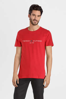Tee-shirt TOMMY HILFIGER MW0MW11465 Rouge