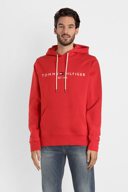 Sweat-shirt TOMMY HILFIGER MW0MW10752 Rouge