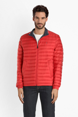 Doudoune TOMMY HILFIGER MW0MW10527 Rouge