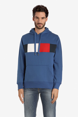 Sweat-shirt TOMMY HILFIGER MW0MW10511 Bleu