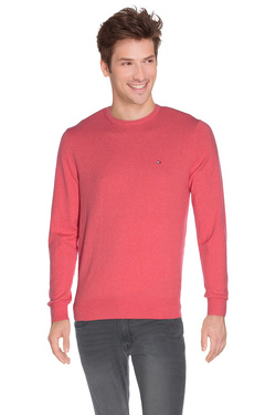 Pull TOMMY HILFIGER 857894120 Corail