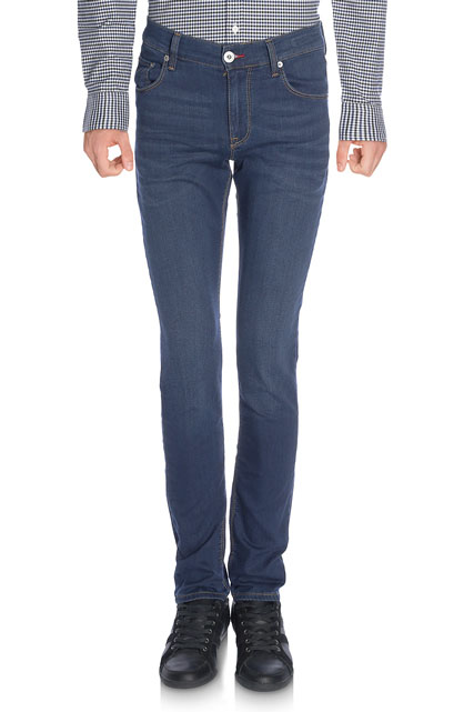 JEAN BLEECKER COUPE SLIM TOMMY HILFIGER