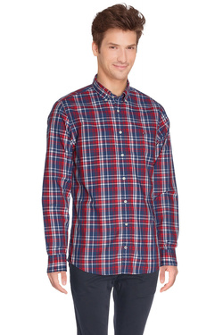 TOMMY HILFIGER - Chemise manches longues08878A0769Rouge