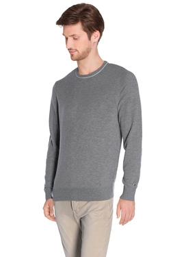 TOMMY HILFIGER - Pull08878A1679Gris