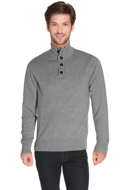 TOMMY HILFIGER - Pull08878A1697Gris