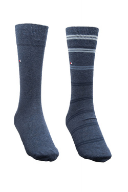 TOMMY HILFIGER - Chaussettes462003001Rouge