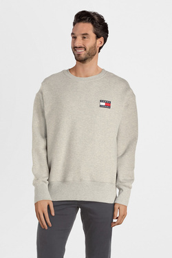 Sweat-shirt TOMMY JEANS 06592 Gris