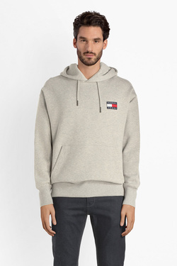 Sweat-shirt TOMMY JEANS 06593 Gris