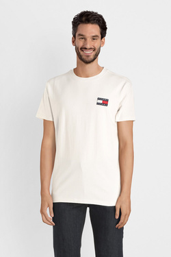 Tee-shirt TOMMY JEANS 06595 Blanc