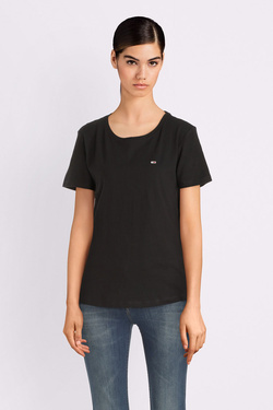 Tee-shirt TOMMY JEANS 06901 Noir
