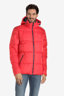 Blouson TOMMY JEANS 07114 Orange