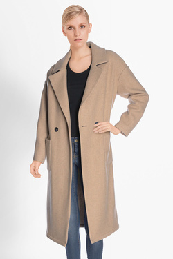 Manteau TRENCH AND COAT BALSA Beige