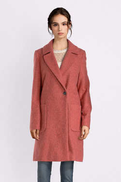 Manteau TRENCH AND COAT MW32CTTKXA  BEDER  2 Rose