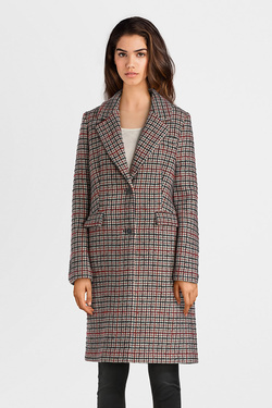 Manteau TRENCH AND COAT MW56ATTTTH BORANE Ecru