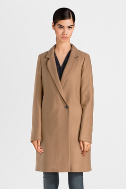 Manteau TRENCH AND COAT MK95NTTRLF ACAT 13 Marron