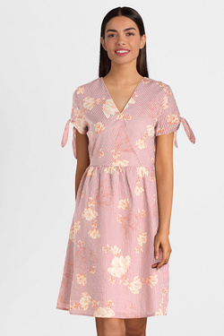 Robe VERO MODA 10209817 VMSALLY Rose