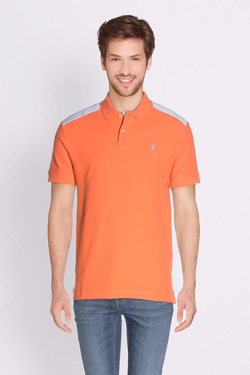 Polo VICOMTE ARTHUR POLEMP_AS_U260HCR Orange