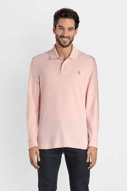 Polo VICOMTE ARTHUR AW_HP002_P01 Rose