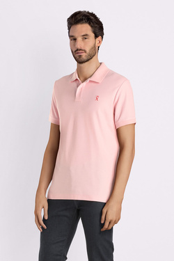 Polo VICOMTE ARTHUR BS_HP001_P01 Rose pale