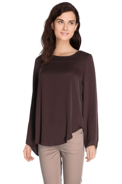 VILA - Blouse14036848Marron