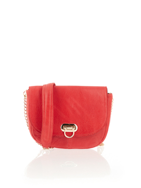 Sac PIECES 17102080 Rouge