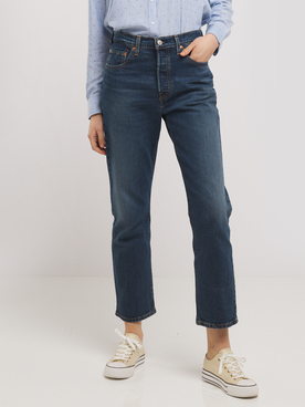 Jean LEVI'S 501 DAY L28 Levis Charleston All Day