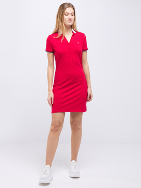 Robe KAPORAL ROUKY Rouge