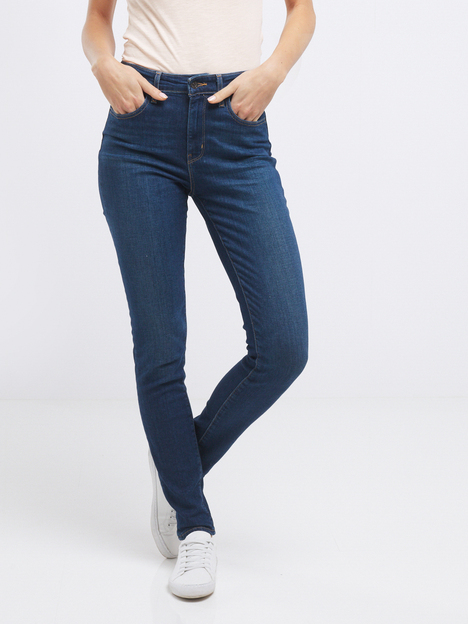 Jean 721 high-rise skinny LEVI'S