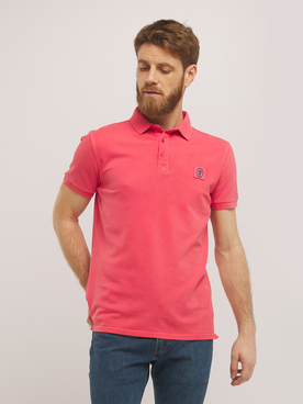 Polo KAPORAL WALON Rose