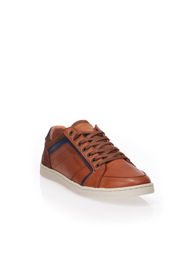 Chaussures REDSKINS ORMANI Marron