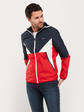 Blouson JACK AND JONES JAMES JKT Rouge