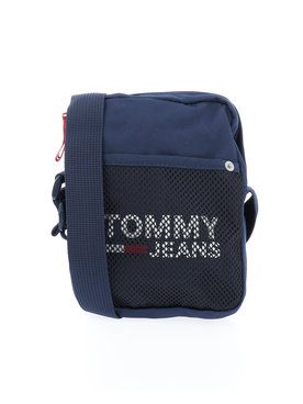 Sac TOMMY JEANS CITY BAG Bleu marine