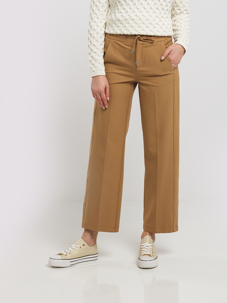 Pantalon jogpant large STREET ONE