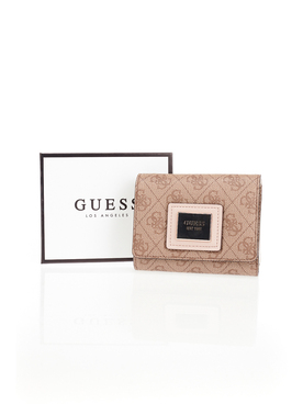 Portefeuille GUESS SWSG76 68430 Marron