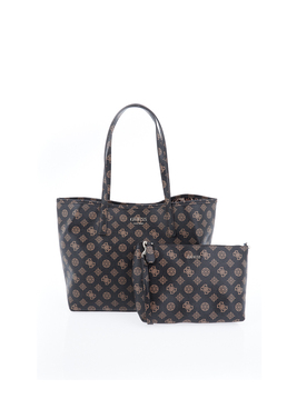 Sac GUESS HWPQ69 95230 Marron