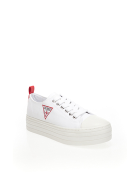 Chaussures GUESS FL6BRS FAB12 Blanc