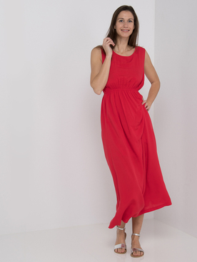 Robe MOLLY BRACKEN G610AE20 Rouge