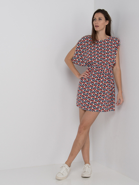 Robe MOLLY BRACKEN P1457BP20 Rouge