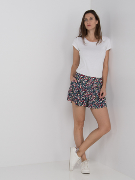 Short MOLLY BRACKEN P1072BE20 Bleu marine