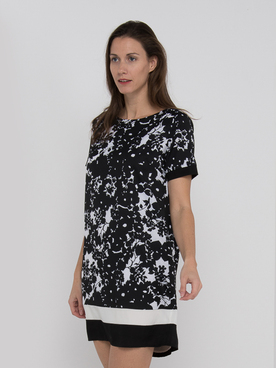 Robe MOLLY BRACKEN P962CP20 Noir
